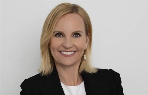 Cognizant names PwC exec Jane Livesey as ANZ boss
