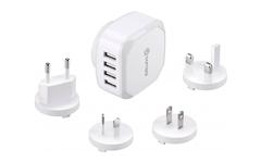 Sydney distie recalls USB charger