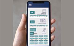 Delv wins $1.85 m COVID-19 app contract