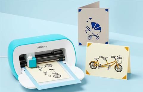 Synnex signs smart cutter vendor Cricut