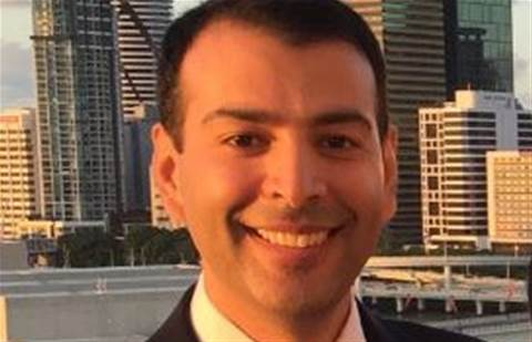 Equinix taps Telstra exec Cyrus Adaggra as corporate development lead