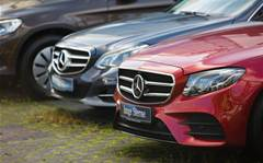 Infosys partners with carmaker Daimler AG