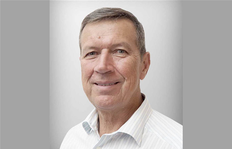 Ex-Cisco, Oracle exec David Barker launches Sydney-based reseller Citrus Solutions