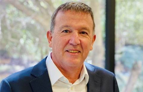 Long time SAS ANZ boss David Bowie departs