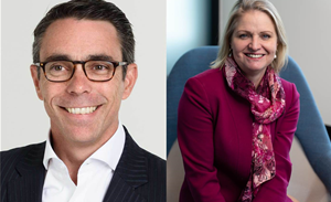 IBM Australia boss David La Rose replaced by Katrina Troughton