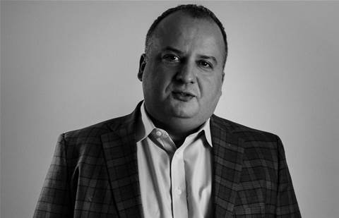 Deloitte Digital names Esan Tabrizi new Aussie boss