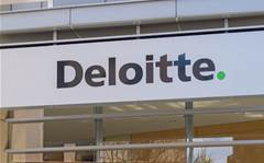 Deloitte scores at ATO and NSW Health