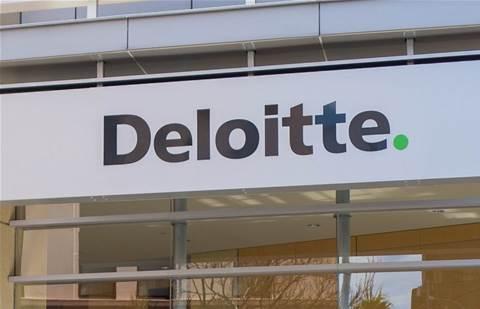 Deloitte scores at ATO and NSW Health