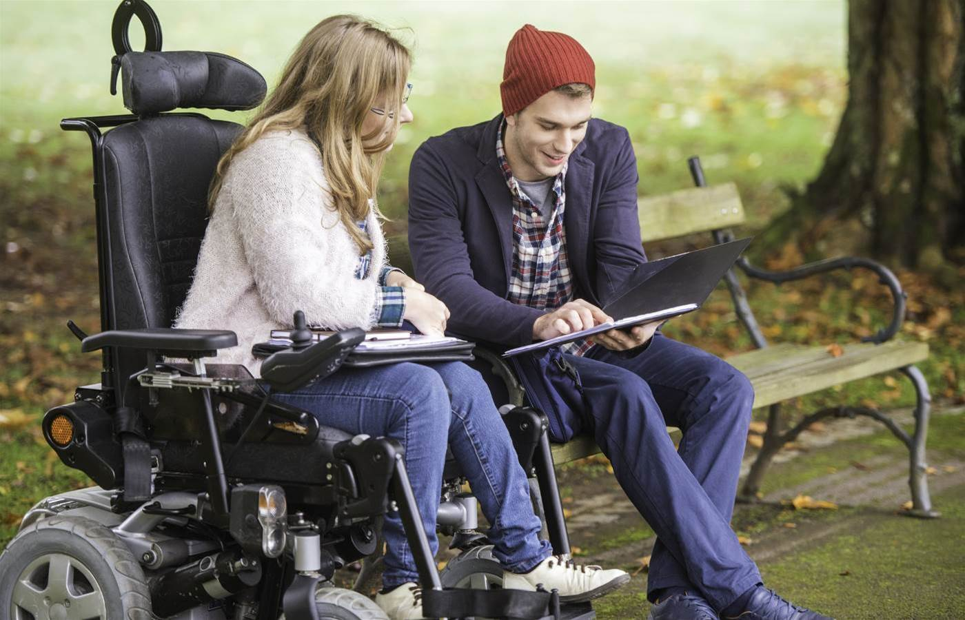 Microsoft partner deploys Dynamics 365 to disability support provider