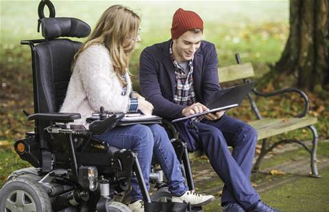 Microsoft partner Advance Computing deploys Dynamics 365 to disability services provider ConnectGV