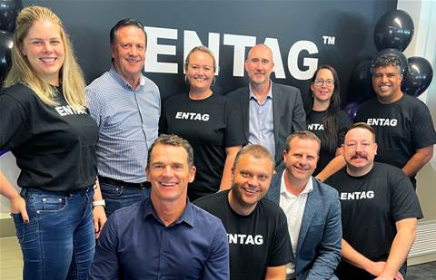 Telstra partner Entag Group acquires Vita Group's IT enterprise business