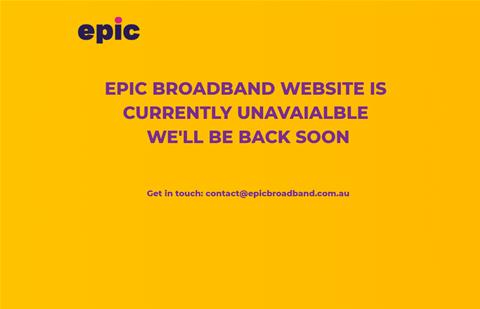 NBN reseller Epic Broadband goes bust