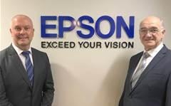 Epson Australia boss departs