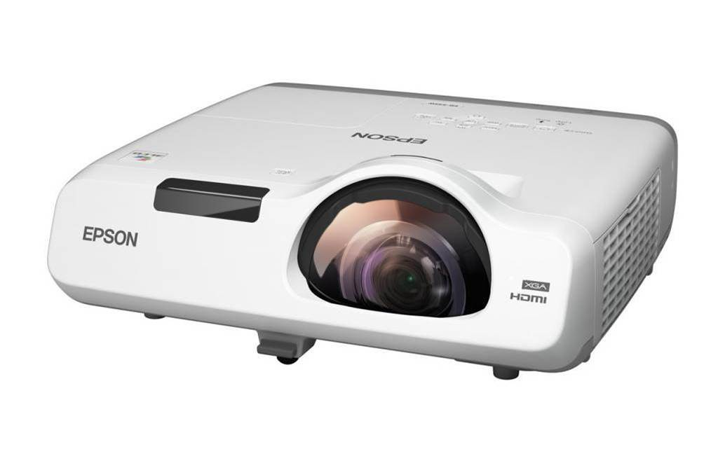 Epson recalls projectors due to faulty mounting