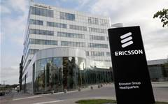 Ericsson sacks 50 employees following US corruption probe