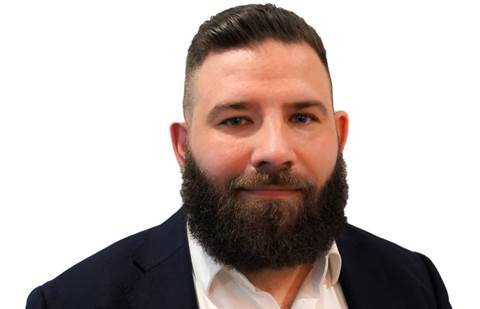 ESET hires ex-Solista, Kemp exec Luke Holland as Aussie head of sales