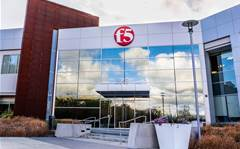 F5 Networks swaps Arrow ECS ANZ for Tech Data