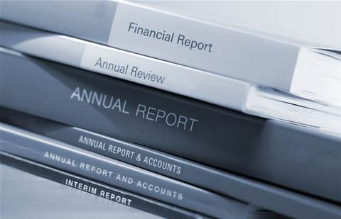 Konica Minolta Business Solutions Australia failed to lodge financial reports to ASIC for three years