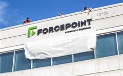 ForcePoint to buy UK security provider Deep Secure