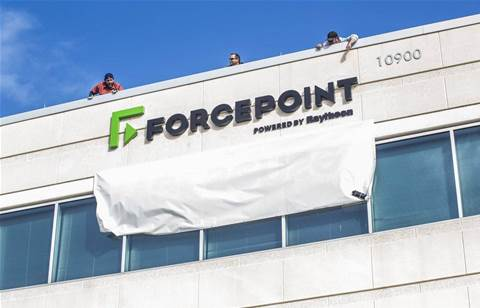 ForcePoint to buy UK security provider Deep Secure for threat removal know-How