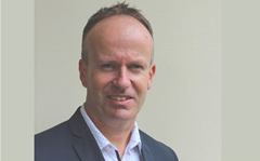 Fortinet names new Aussie channel chief
