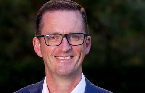 Business Aspect co-founder Dave Lennon joins Fujitsu