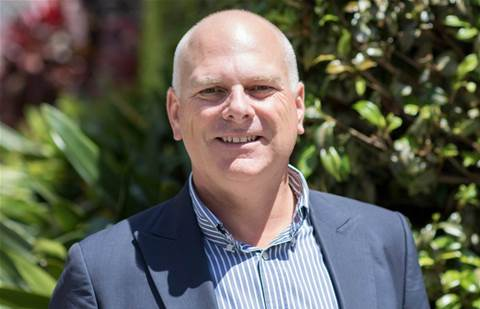Veeam appoints Gary Mitchell as replacement for former vice president Don Williams