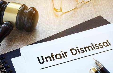 Fair Work Commission rules against Sydney system integrator ELB in unfair dismissal case