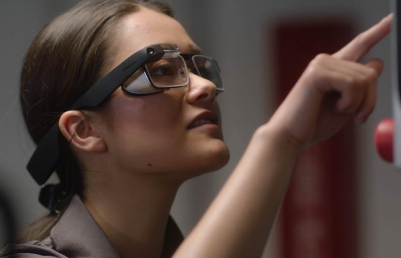 Google's only Australian Glass partner welcomes version 2.0