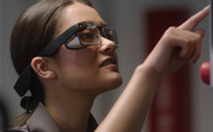 Google's only Australian Glass partner welcomes version 2.0