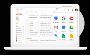 Google's GSuite suffers widespread login issues