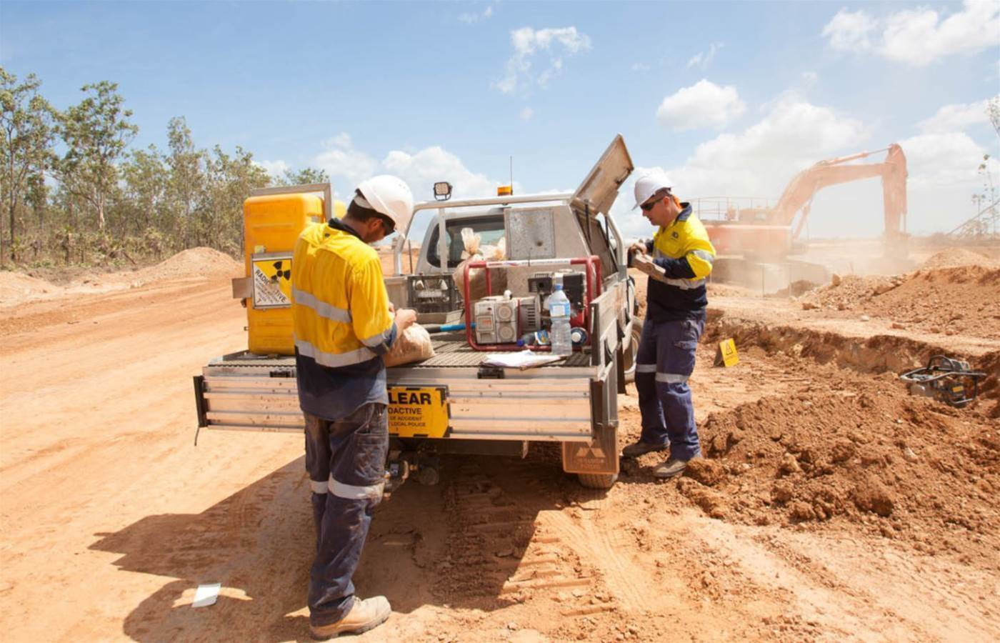 CalibreOne overhauls NT geotechnical firm's decentralised IT