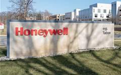 Dicker Data expands Honeywell range