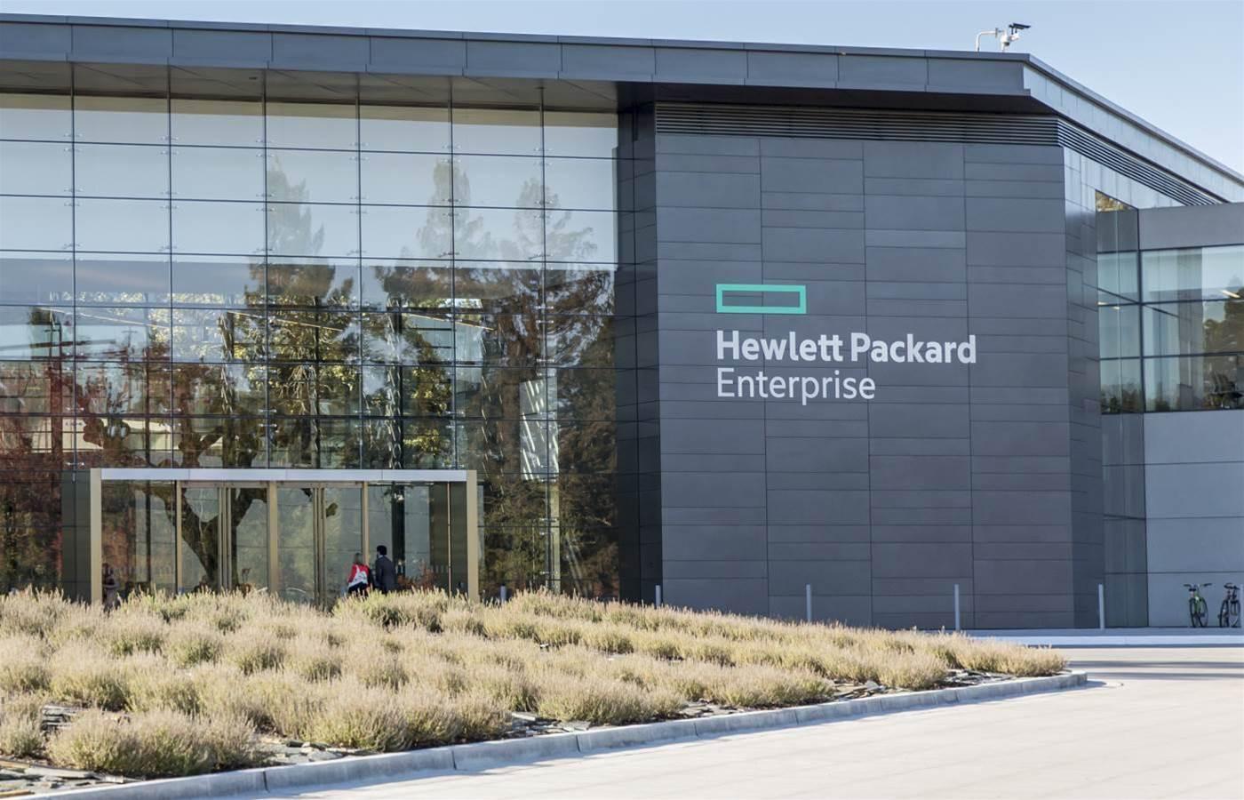 HPE acquires AI, big data vendor BlueData