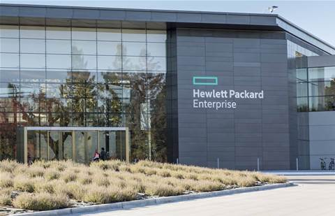 HPE acquires AI, big data vendor BlueData