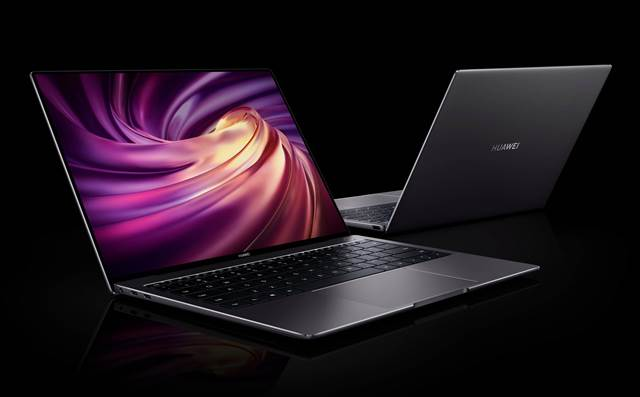 Huawei launches new MacBook competitor in Australia