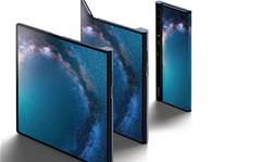 Huawei unveils $3600 folding 5G smartphone