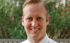 Rubrik taps Ian Morris to lead ANZ channel