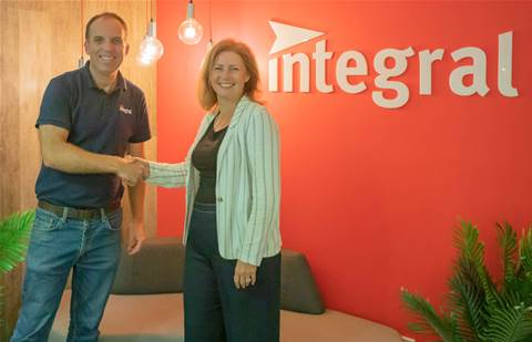 Brisbane IT consultancy Integral acquires The OTM Company