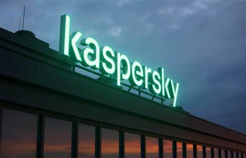 "Kaspersky seeing ""increased activity levels"" in ANZ channel with new partner program"