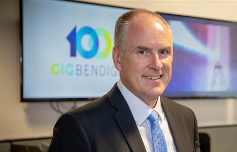 Regional Bendigo Telco names new managing director