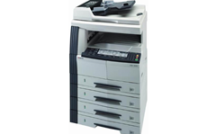 Kyocera recalls multifunctional printers over fire hazard