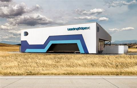 Leading Edge Data Centres breaks ground on Newcastle site