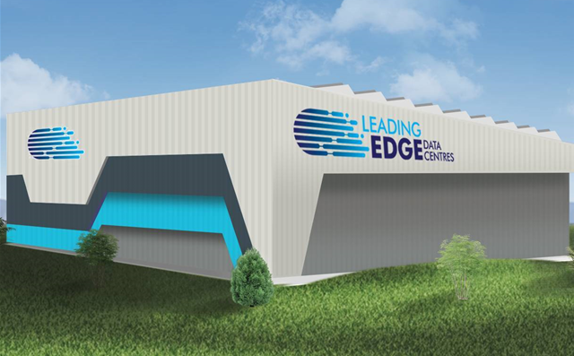 Leading Edge Data Centres secures $20 million investment