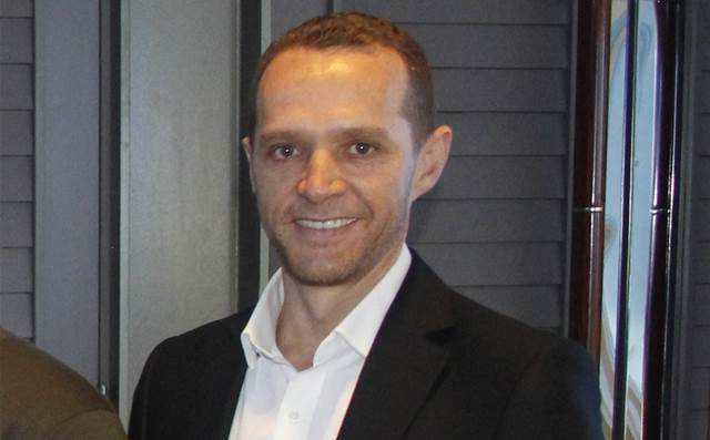 Lenovo DCG appoints Frank Eagleton as channel chief