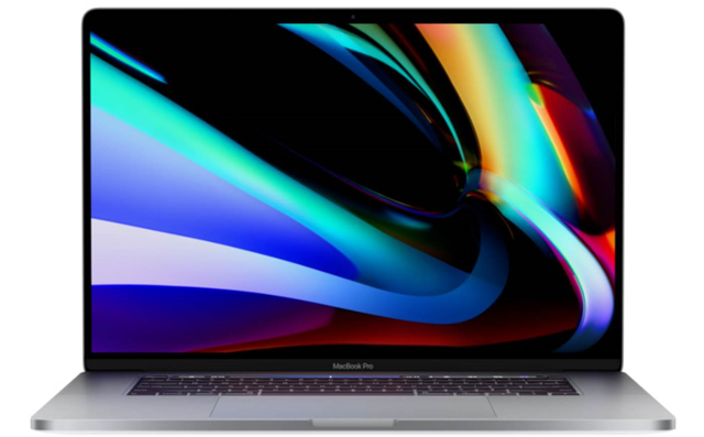 Apple unveils new 16-inch MacBook Pro