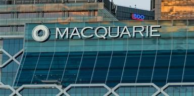 Macquarie Bank looks to break free of IaaS