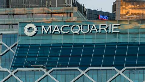 Macquarie's bank business to go 100 percent cloud for IT infrastructure