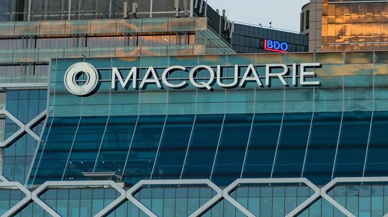 Macquarie Group embraces 'secure by design'