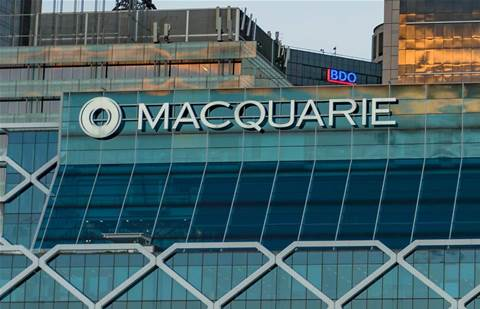 Macquarie Bank taps Google's Anthos to keep engineers finance-focused